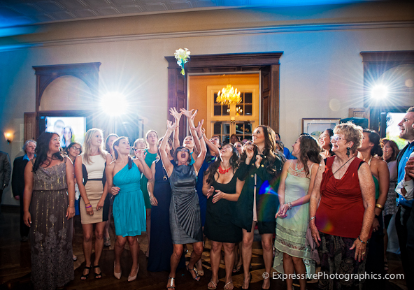 hollins house wedding photos