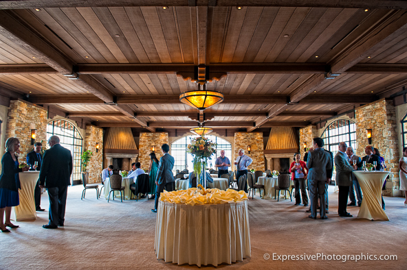 reception image tehama golf club